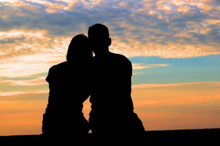 自粛生活で変化したパートナーシップ、家族関係